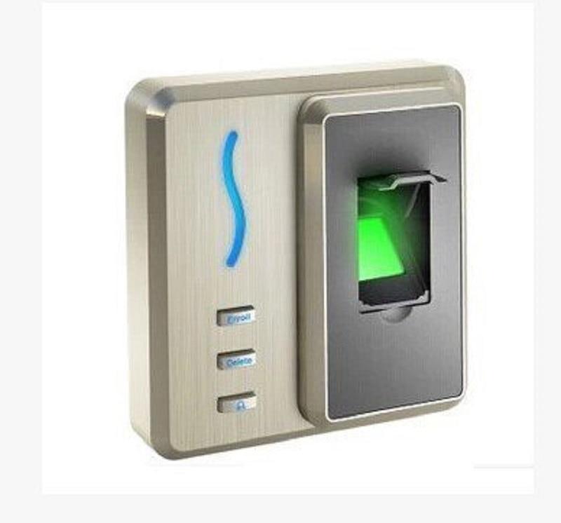 ZKTeco SF101 Metal Casing IP65 Fingerprint Biometric RFID Access Control reader access controller USB Client biometric fingerprint access controller tcp ip fingerprint door access control reader