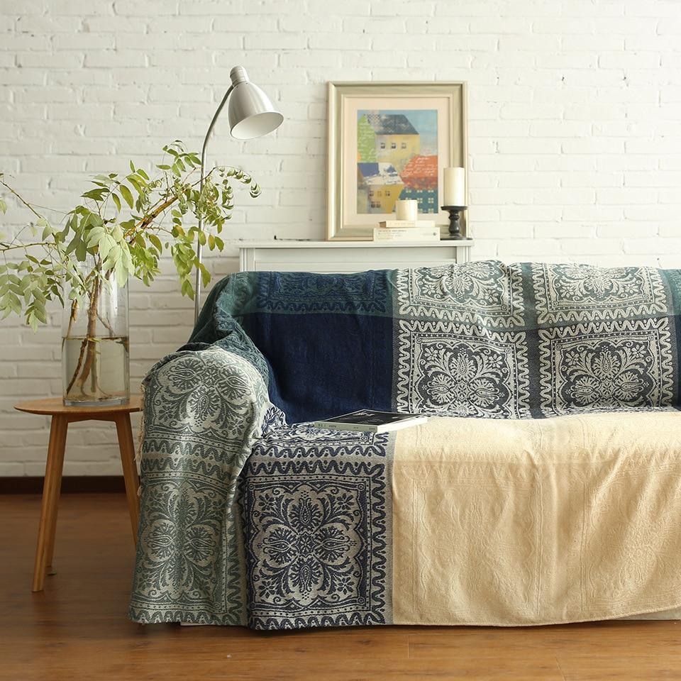 1 Stucke Plaid Nickerchen Reise Quaste Decke Sofa Bett Schlafen