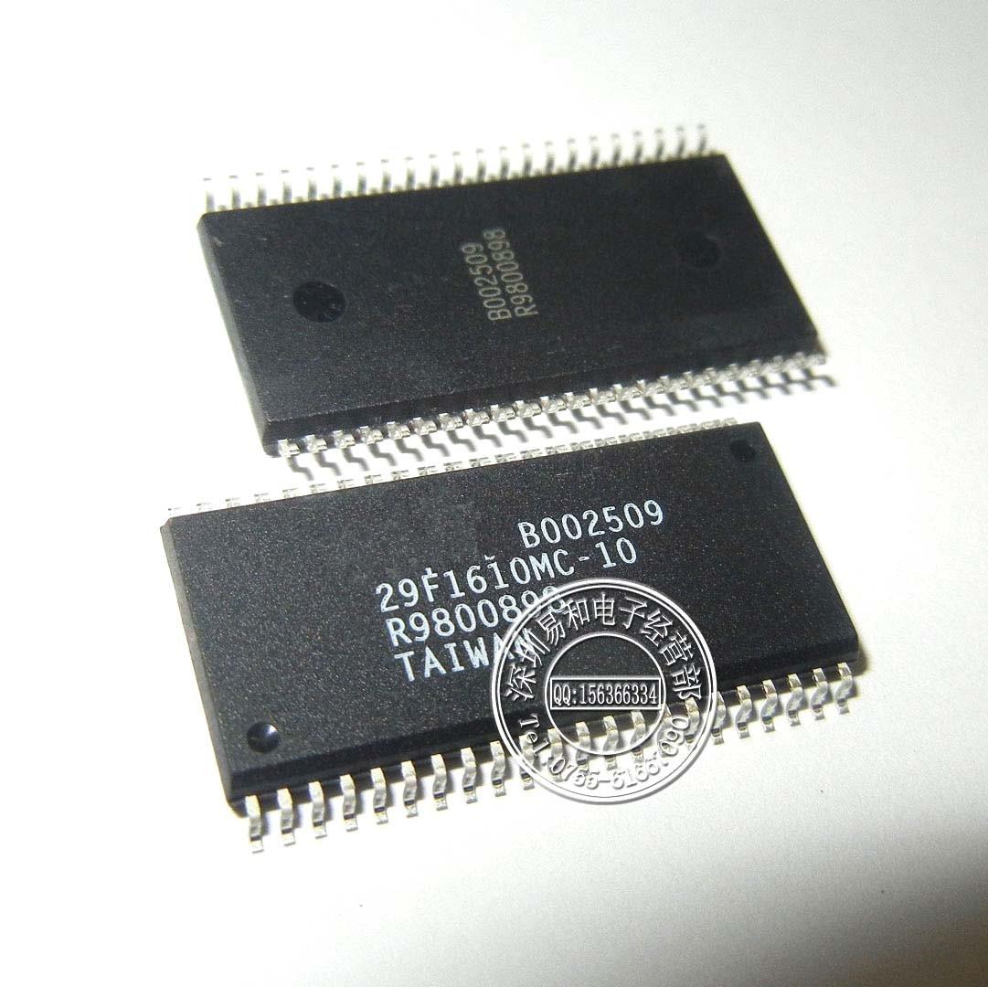 10 шт., Φ, новинка MX29F1610MC