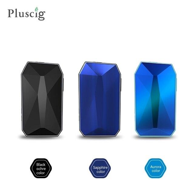 Smy pluscig k2 가열 스틱 드라이 허브 기화기 2900 mah tc 히트 박스 키트 담배 카트리지 vs kecig 2.0 plus kamry gxg i2