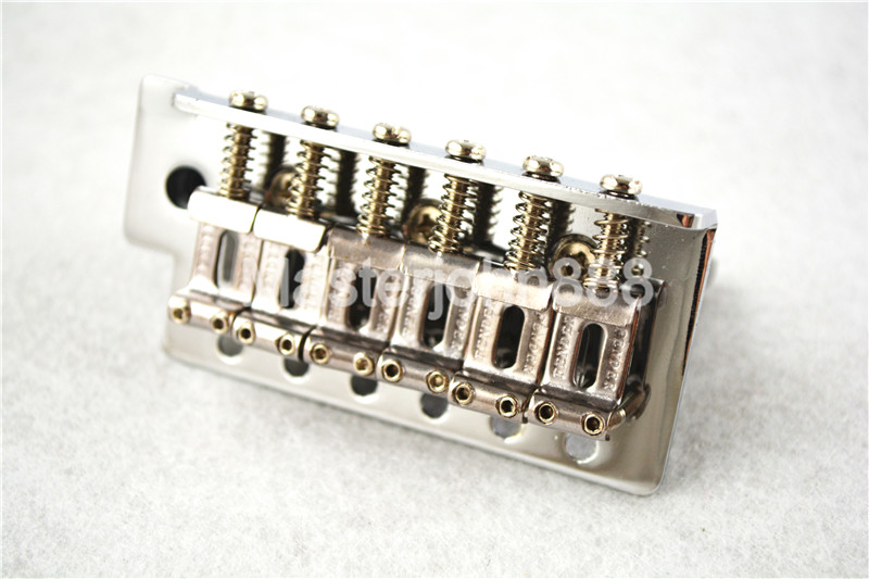 FD ST Retro Style Electric Guitar Bridge Tremolo Bridge For Fender Strat SQ Electric Guitar Free Shipping