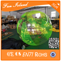 2019 Cheap Lake Giant Inflatable Water Games,Water Ball Hot Selling In UK