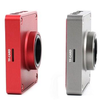 Volle HD 37MP 1080P 3700W HDMI USB Industrielle Elektronische Digital Video Mikroskop Kamera Für Telefon CPU PCB Löten reparatur