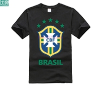 2019 CBF BRASIL Мода Кубок мира одежда