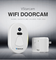 VStarcam D1 Door Camera Outdoor Camera Indoor Camera WIFi Camera RF2 4G Photo Doorbell Support IOS