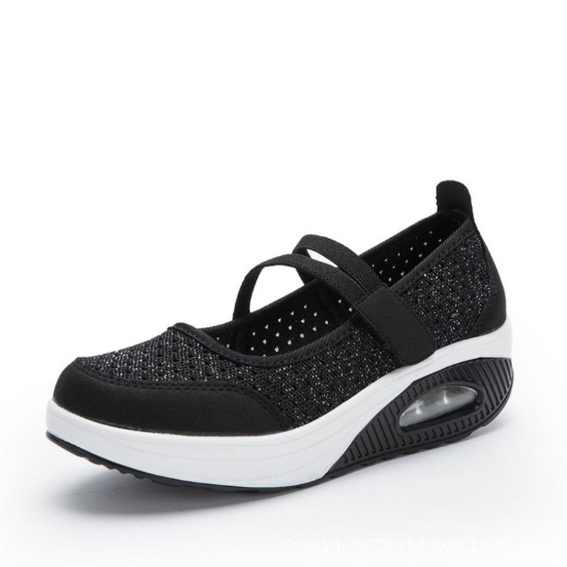 2019 Summer Women Flat Platform Shoes Woman Breathable Mesh Casual Shoes Moccasin Zapatos Mujer Ladies Boat Shoes2019 Summer Women Flat Platform Shoes Woman Breathable Mesh Casual Shoes Moccasin Zapatos Mujer Ladies Boat Shoes