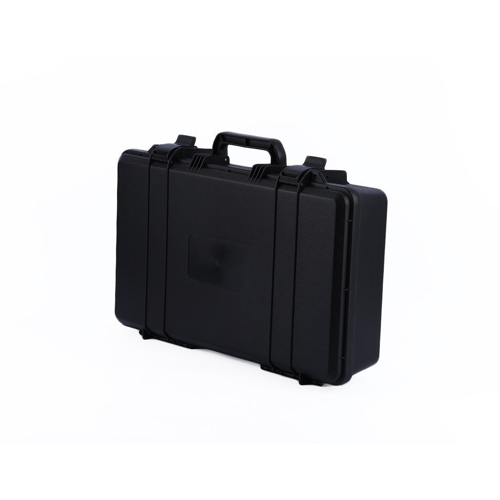 Carrying Case Plastic Protective Suitcase Case Box For Parrot Bebop Drone 2 polo car style protective plastic case for blackberry 8520 8530