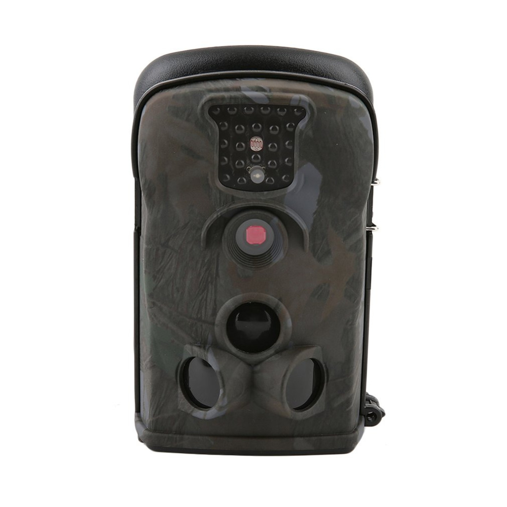 Outlife Infrared Night Vision Hunting Camera 12M Digital Trail Camera Trap Support Remote Control 2G MMS GPRS GSM hc300m 940nm infrared night vision digital trail camera with remote control 2g mms gprs gsm sms control camera for hunting