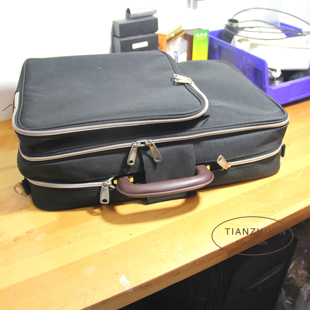 1 Pcs Excellence Bb Soprano Clarinet Bag   Can Accommodate Buffet Case