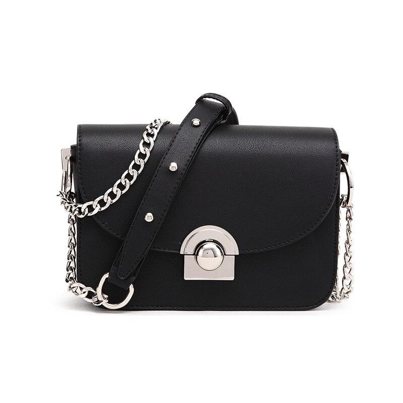 2017 Fashion Women Messenger Bags High Quality PU Leather Handbags Ladies Small Crossbody Bags Women Brand