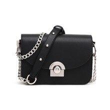 2017 mode Frauen Messenger Bags Hohe Qualität Pu-leder Handtaschen Damen Crossbody Kleine Taschen Frauen Marke Designer Umhängetasche