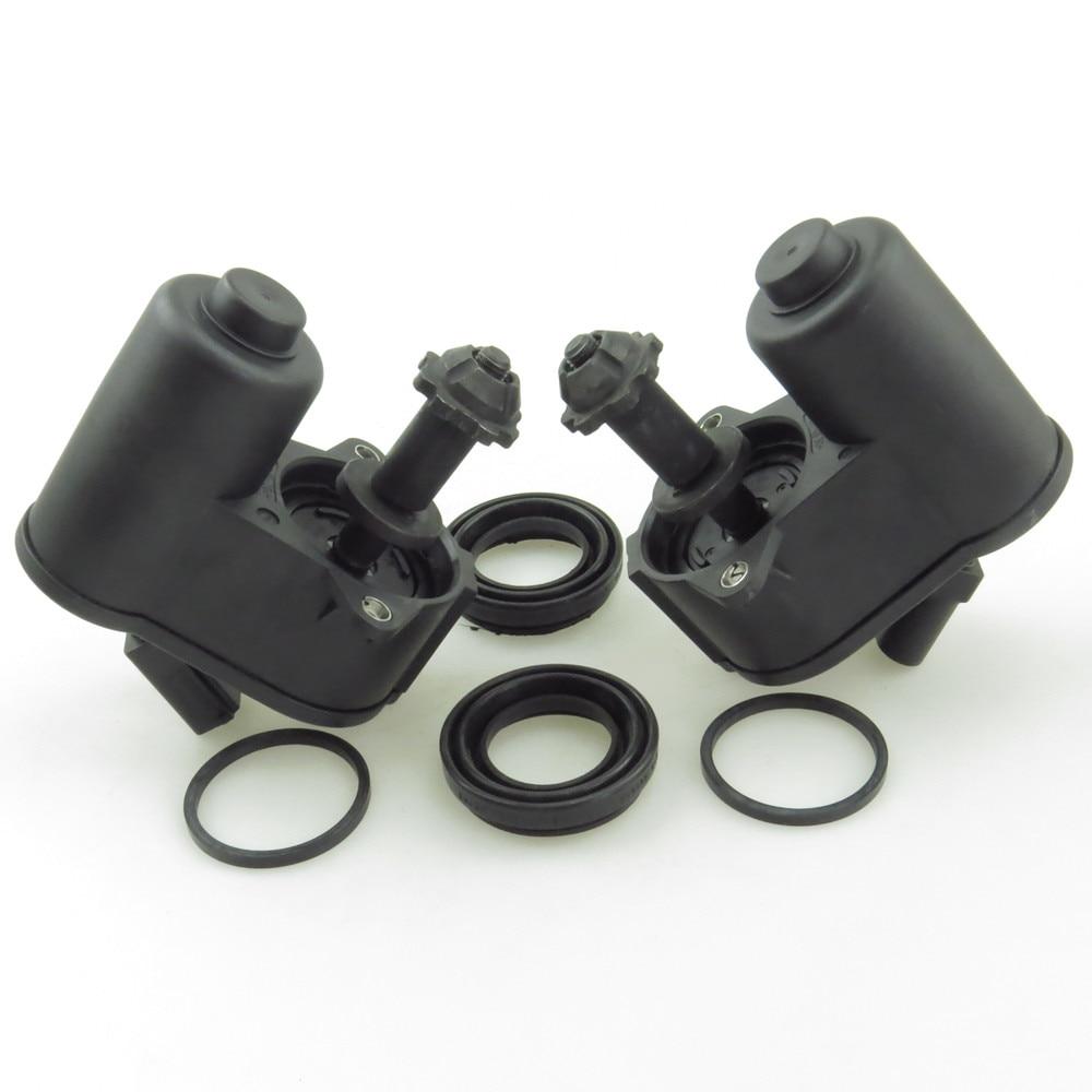 12 Torx Rear HandBrake Motor Servo Brake Wheel Cylinder Screw For VW Passat B6 B7 CC Tiguan Seat Alhambra 32332267 3C0 998 281 A