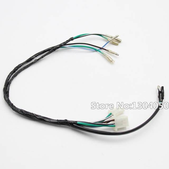 Honda Xr70 Wiring - Wiring Diagram Go on