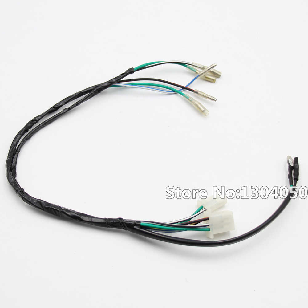 small resolution of lifan 125 wiring harness wiring diagram expert lifan 125 wiring harness