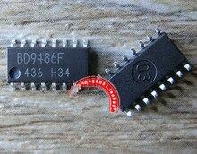 จัดส่งฟรี 10 ชิ้น/ล็อต BD9486F BD9486