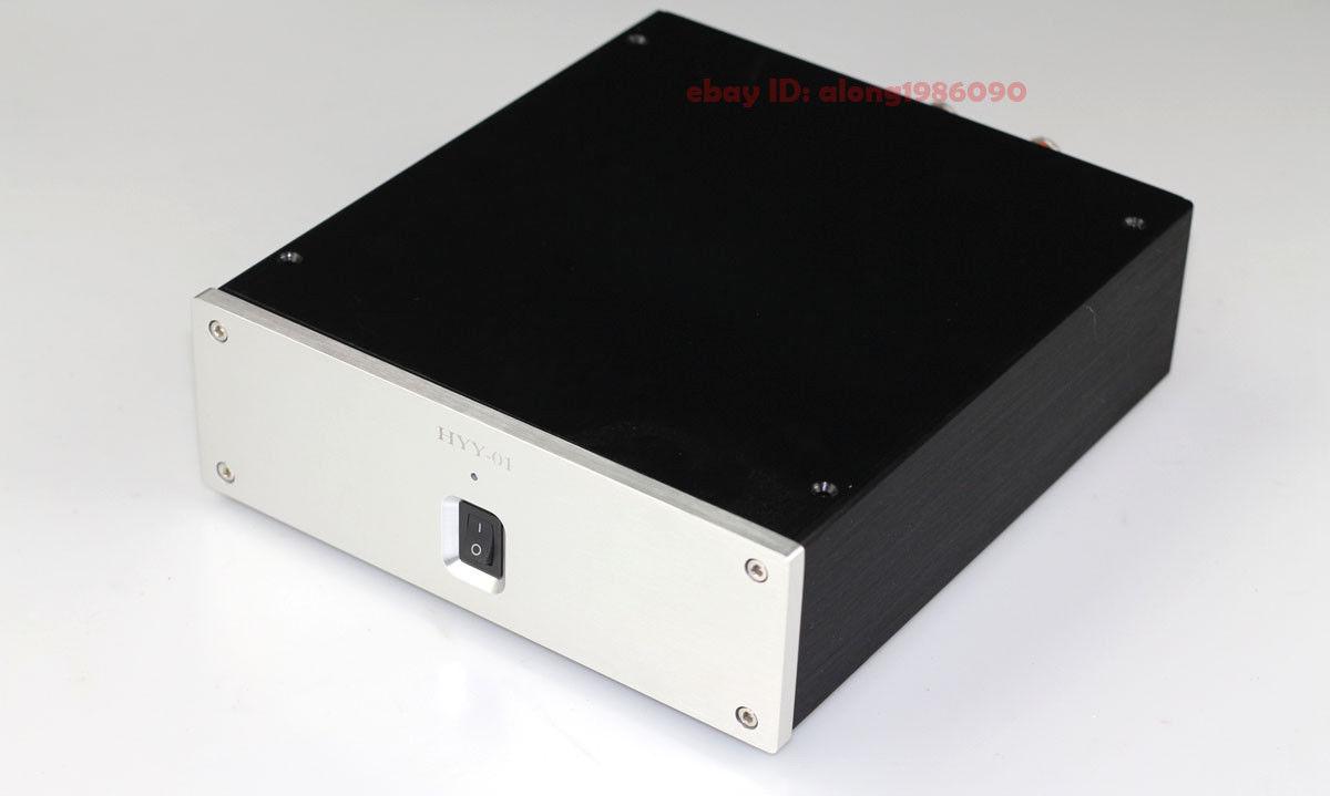 ZEROZONE Hifi Classe D Puissance De Bureau Amplificateur 250 w + 250 w Nouveau Design Discret amp L7-48
