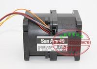 NEW SANYO DENKI SAN ACE 9CR0412H509 4056 12V 0.72A 4CM server cooling fan|  -