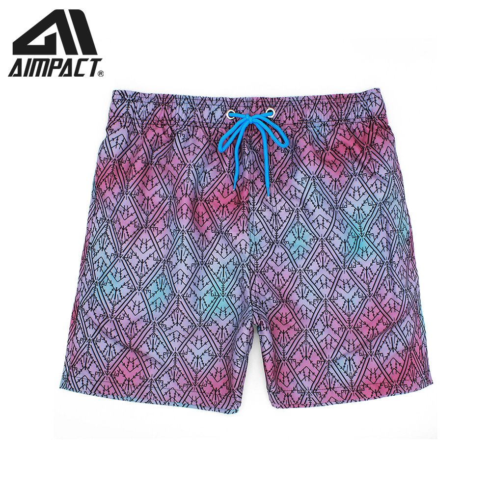 AIMPACT AM2200 Board Shorts (18)