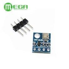 50 Uds BMP180 Digital de la presión barométrica placa del sensor para GY 68