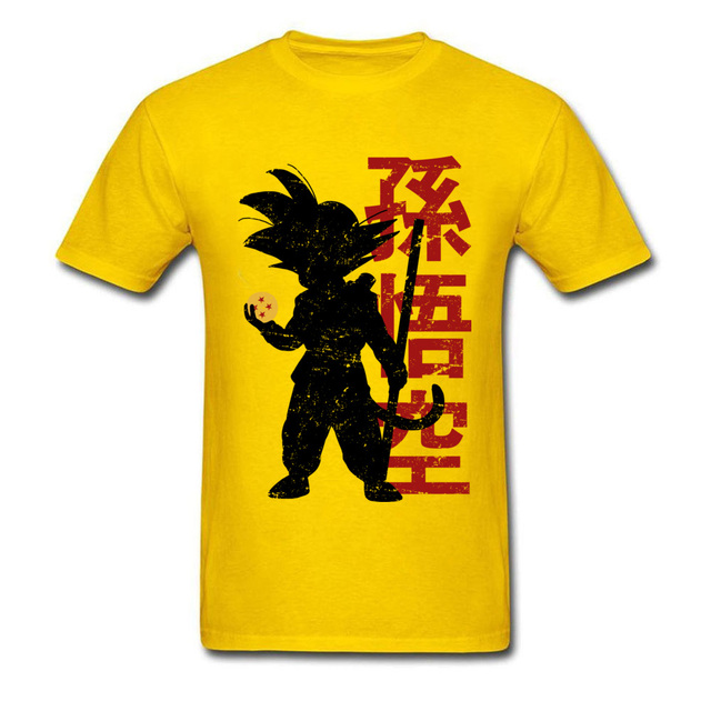 Goku Top Quality Shirt