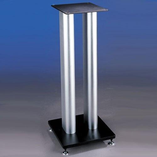 S-010 HIFI AUDIO 22-B303 Bookshelf Speaker Stand, Metal Speaker Frame, Speaker Bracket, Surround Speaker Stand цены