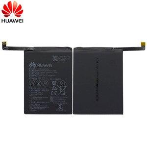 Image 2 - Hua Wei Original Phone Battery HB356687ECW For Huawei Nova 2 plus / Nova 2i / G10 / Mate 10 Lite 3340mAh Replacement Batteries