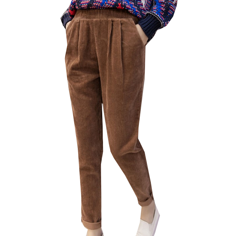 Compare Prices on Pleated Corduroy Pants- Online Shopping/Buy Low ...