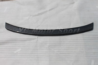 Car Accessories Carbon Fiber Duct Bill Spoiler Fit For 2009 2011 Legacy Rear Spoiler Wing