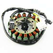 Motorcycle Ignition Magneto Stator Coil for Aprilia Dorsoduro 750 900 Engine Generator