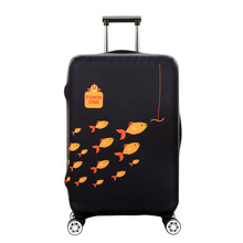 18-32 Inch Dustproof Luggage Case Protective Case Elastic Box Sets Travel Accessories