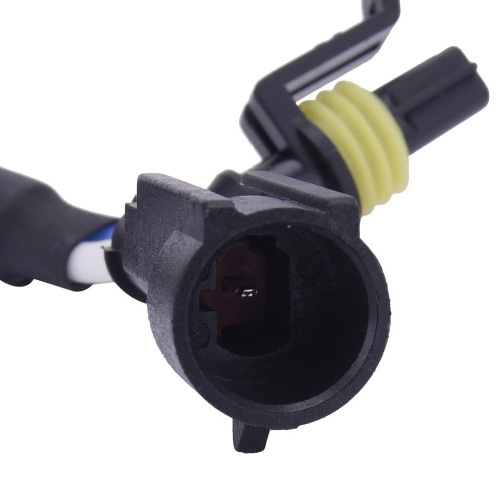 D2S D2C D4S D4R Conversor de soquete da lâmpada HID Cabo de soquete - Faróis do carro - Foto 5