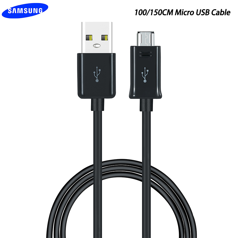 Image 4 - Original Samsung S10 plus fast Car charger+micro usb/type C cable for Galaxy S10E S9 S8 S7 S6 plus A10 A20 A30 A50 A70 M10 M30-in Car Chargers from Cellphones & Telecommunications on AliExpress