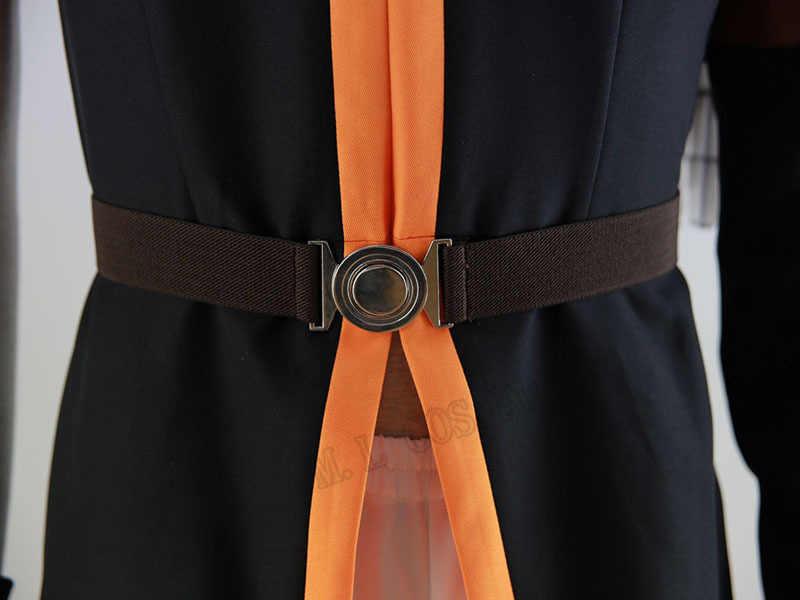 Новая версия Феи хвост Нацу Драгнил Косплей Костюм любые размеры включают шарф