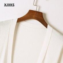 long cardigan coat