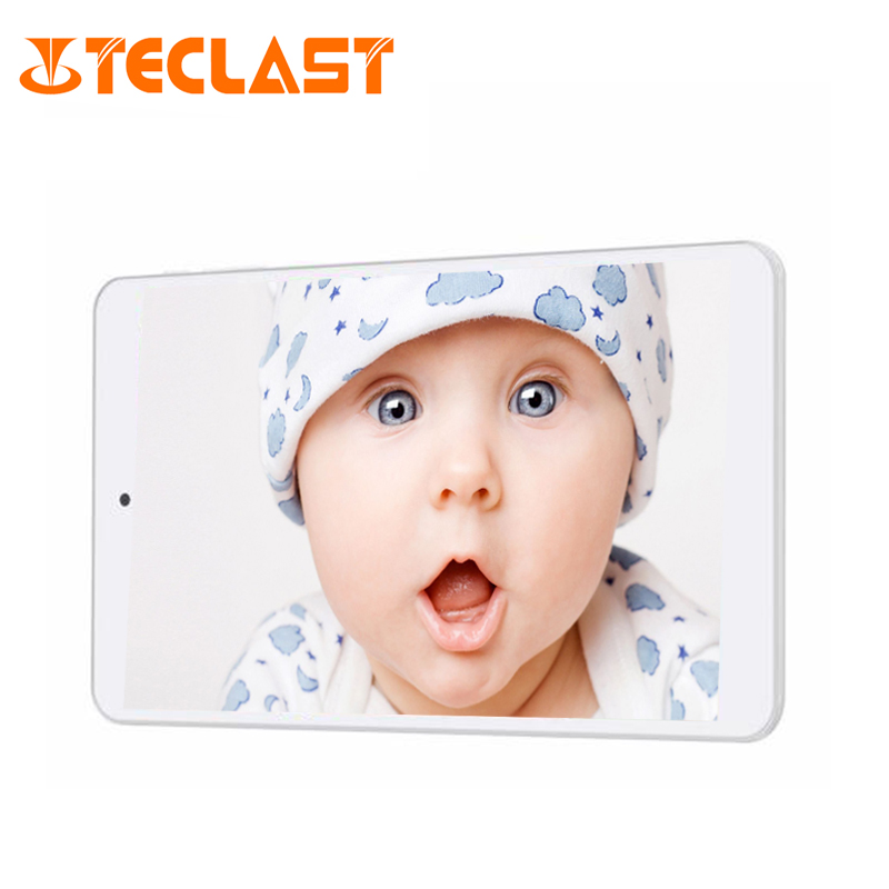 2018 Newest Teclast 8 inch Tablet PC Android 5.1 tablet pad 2GB RAM 16GB ROM Quad Core Dual Cameras 1280*800 IPS kids tablet onda v975m 9 7 ips quad core android 4 2 tablet pc w 2gb ram 16gb rom wi fi silver white