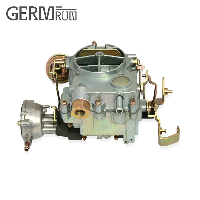 Brand New Carb Carburetor For Chevrolet Engine Models 350/5.7L Zinc Alloy Auto Carburetor Engine Replacement Parts