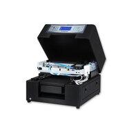 6 цветов планшетный печатный станок самый маленький сольвентный струйный принтер