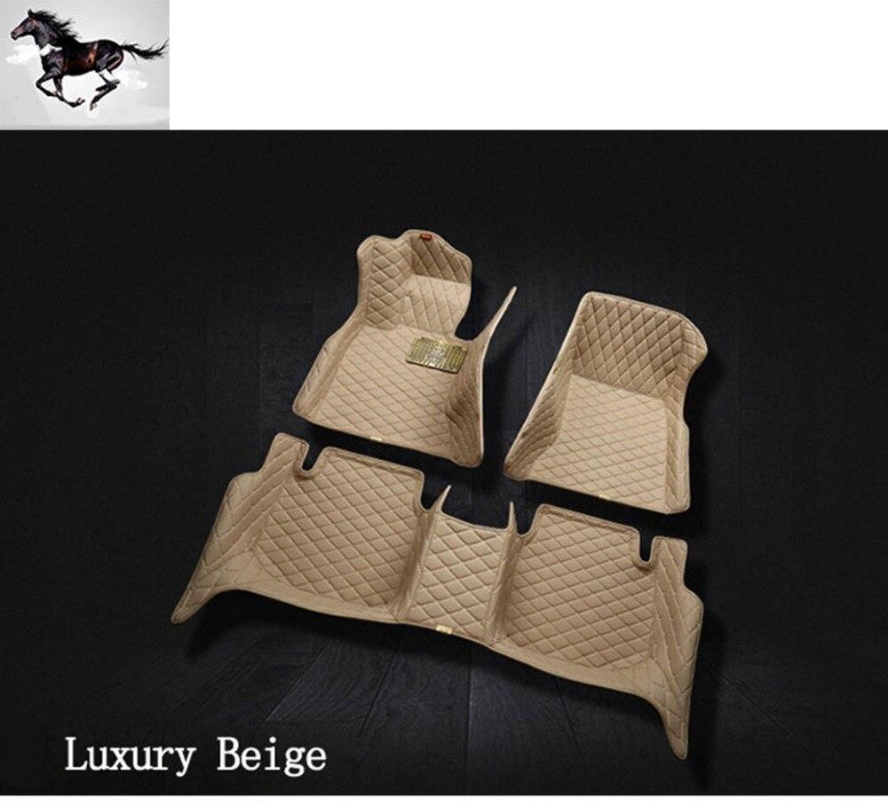 Floor mats mercedes - Aliexpress Com Buy Topmats Car Floor Mats For Mercedes C Class E Class Durable Waterproof Leather 3d Floor Mats Carpets Cargo Floor Liners From Reliable
