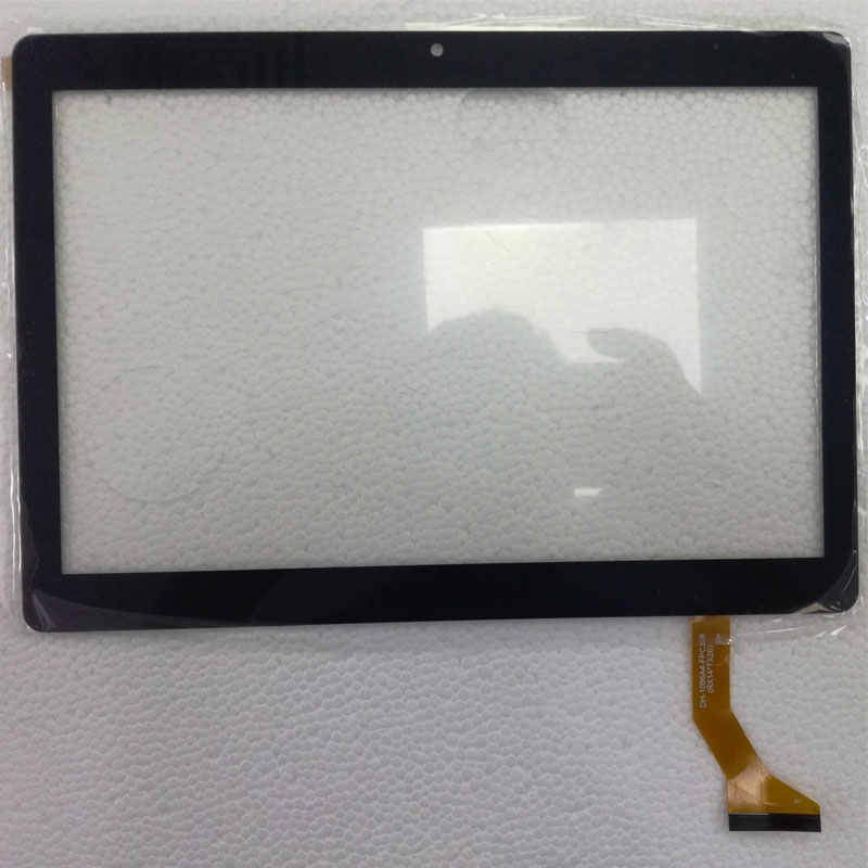 A+ White Or Black New Touch Screen For 10 Inch BDF Tablet DH/CH-1096A4-FPC308 Touch Panel Digitizer Glass Sensor Replacement