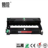 1xcolor DR2250 DCP-7055 Da Unidade do Cilindro compatível Para O Irmão 7057 7060D HL-2130 2132 impressora de FAX-2840 2890 2990