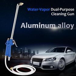 400mm Auto Motor Olie Schoonmaken Tool Auto Water Cleaner Air Blow Gun Pneumatische Tool met 120cm Slang Motor zorg Auto Wasmachine
