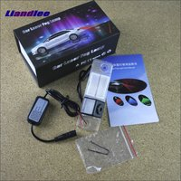 Car Tracing Cauda Laser Light For GMC Terrain Middle East Saturn Vue 2011 2013 Anti Fog