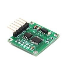 Resistance to Voltage 0-5K 0-5V 0-10V Linear Conversion Converter Module