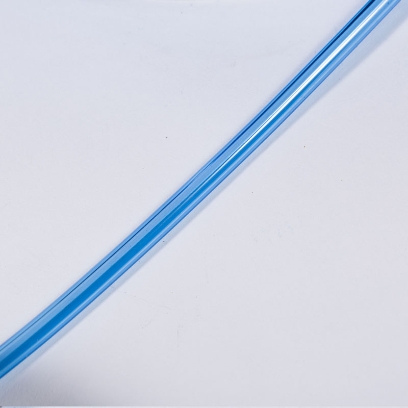 100m piece High Quality Pneumatic Hose PU Tube OD 12MM ID 8MM Plastic Flexible Pipe PU12 8 Polyurethane Tubing blue in Pneumatic Parts from Home Improvement