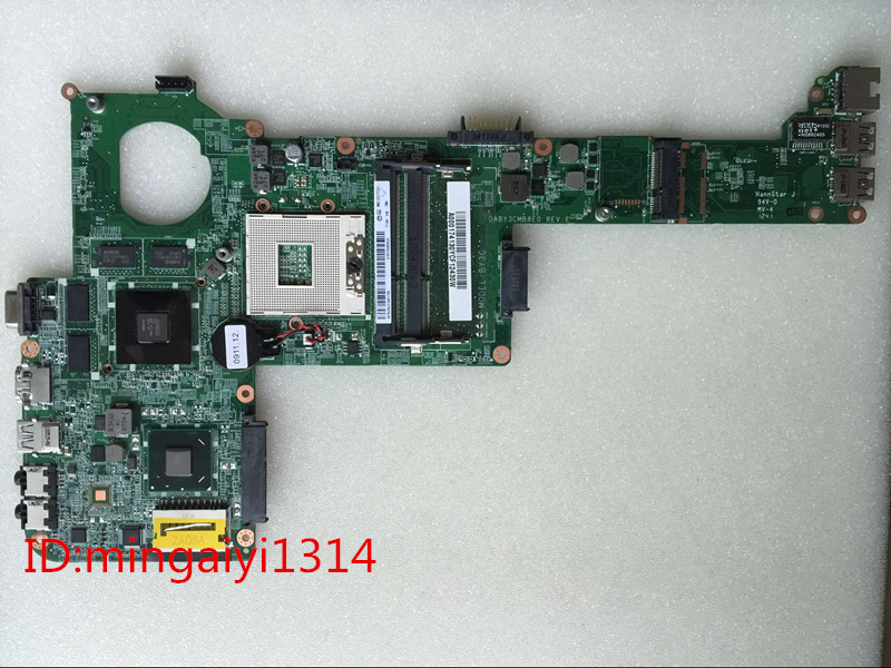 FOR TOSHIBA Satellite C840 C845 laptop motherboard DABY3CMB8E0 A000174130 ноутбук тошиба satellite с850