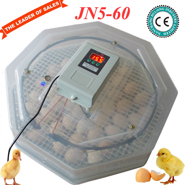 ФОТО  AU free shipping  CE Certificate Poultry Hatchery Machines 48 Automatic   Hatching Incubators for Sale
