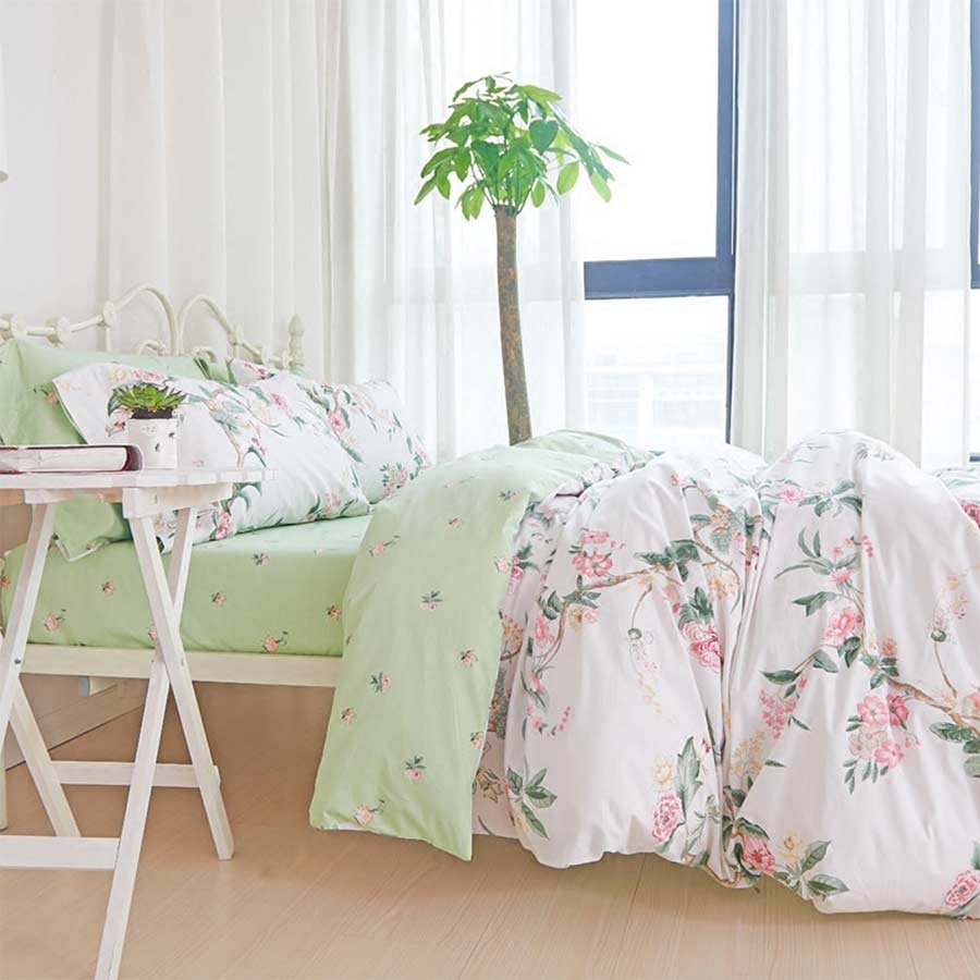 Country Bed Set Promotion-Shop for Promotional Country Bed Set on ...