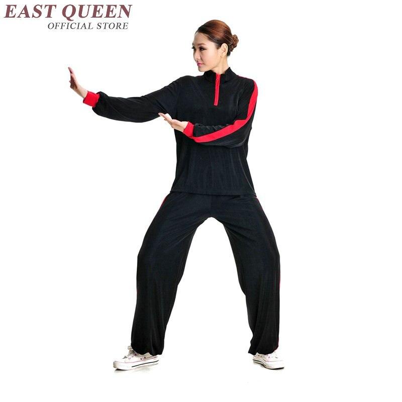 Inteligente Tai Chi Abbigliamento Donna Tai Chi Uniforme Tute Le Donne Taichi Uniforme Kk1905 H