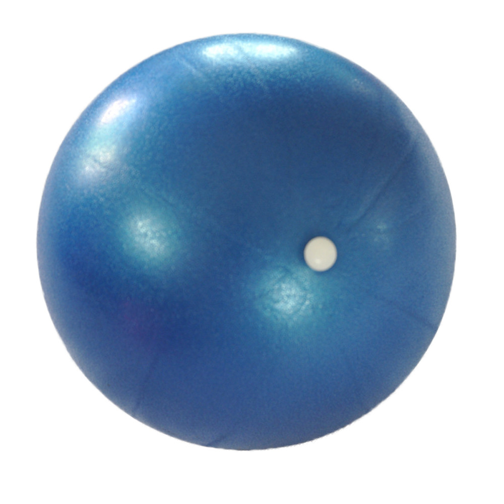 New 25cm Mini Gymnastics Fitness Ball Balance Exercise Yoga Ball Gym Fitness Pilates Ball Indoor Slimming Training Ball#h3 As Effectively As A Fairy Does