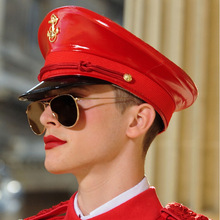 Vintage Tablet Metal Pilot Sunglasses Women designer sunglasses for women korean fashion sunglasses summer 2016(China (Mainland))